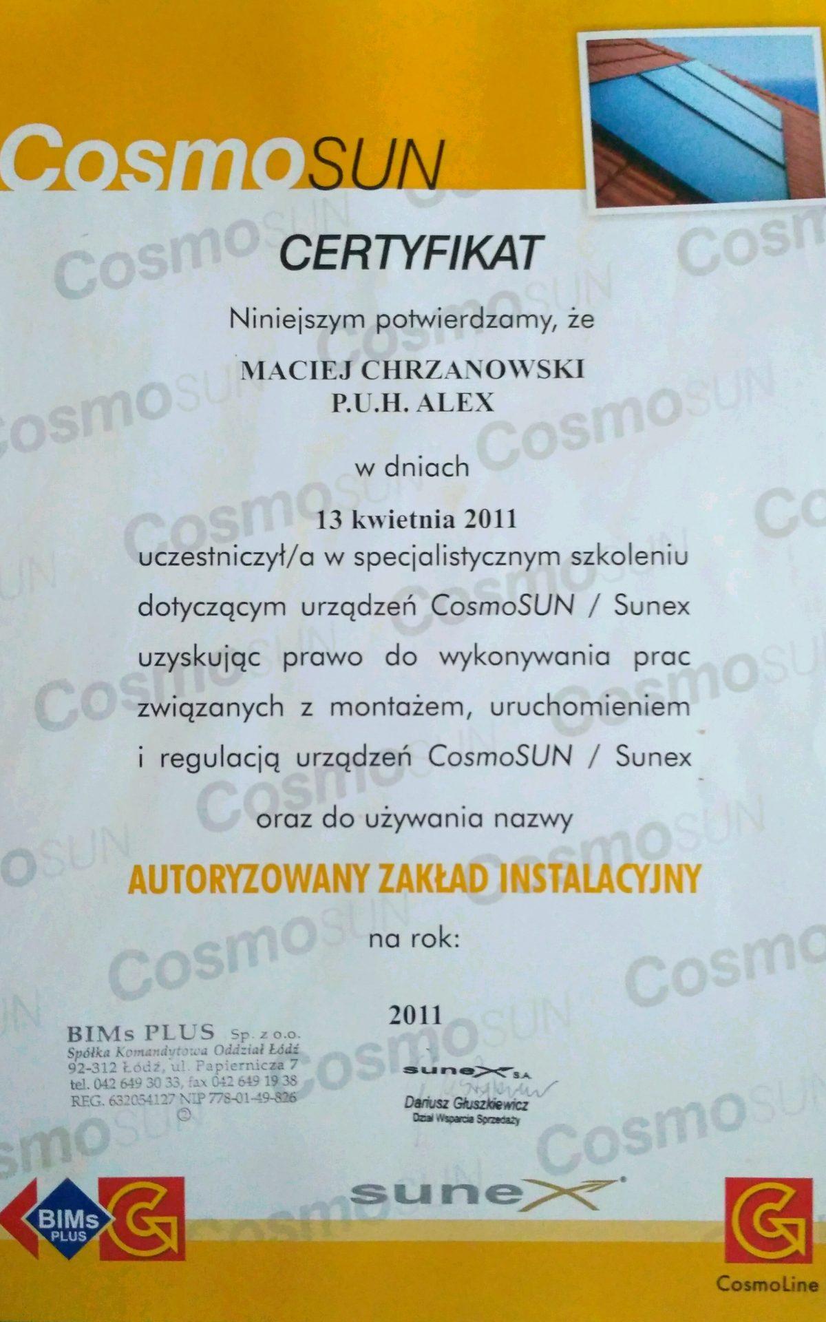 Certyfikat (5)
